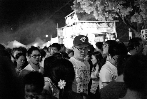 night market crowd | by stevie rave on