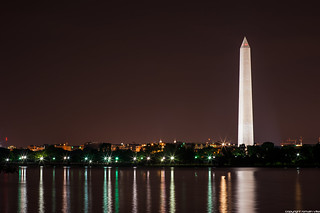 Washington Monument - Washington D.C. | by romvi
