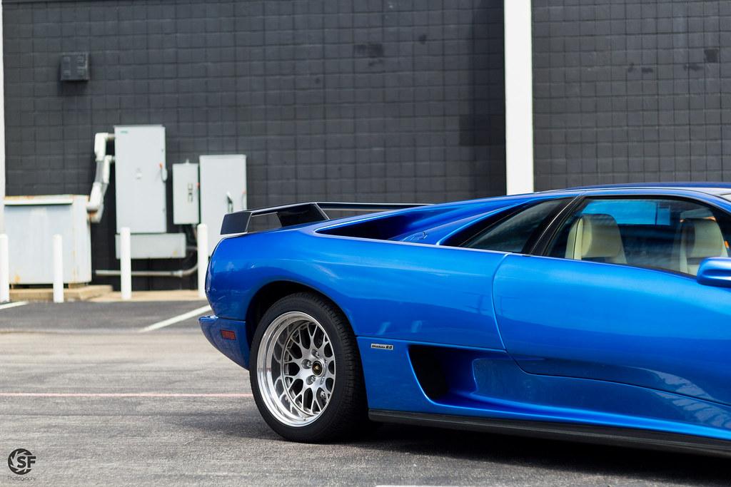 Lamborghini Club Dallas Bbq Flickr