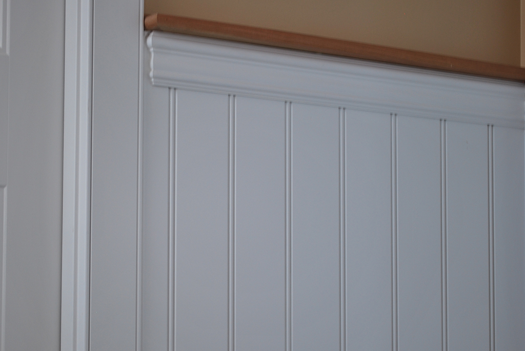 Beadboard Wainscoting Panel Bathroom Westerly Ri Rhode Isl