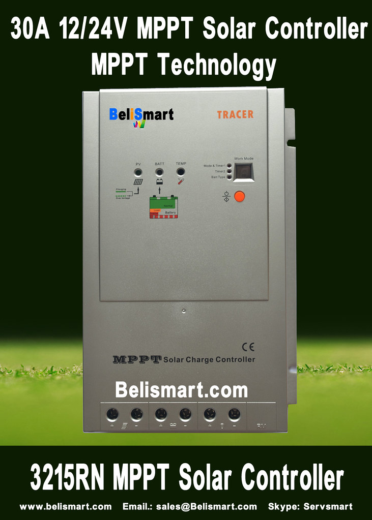 tracer mppt solar charge controller manual