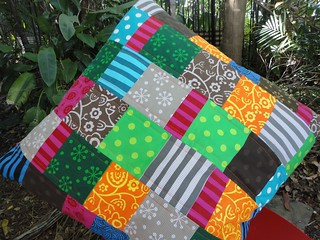 Prints Charming scrap pillow | by staceyl2011