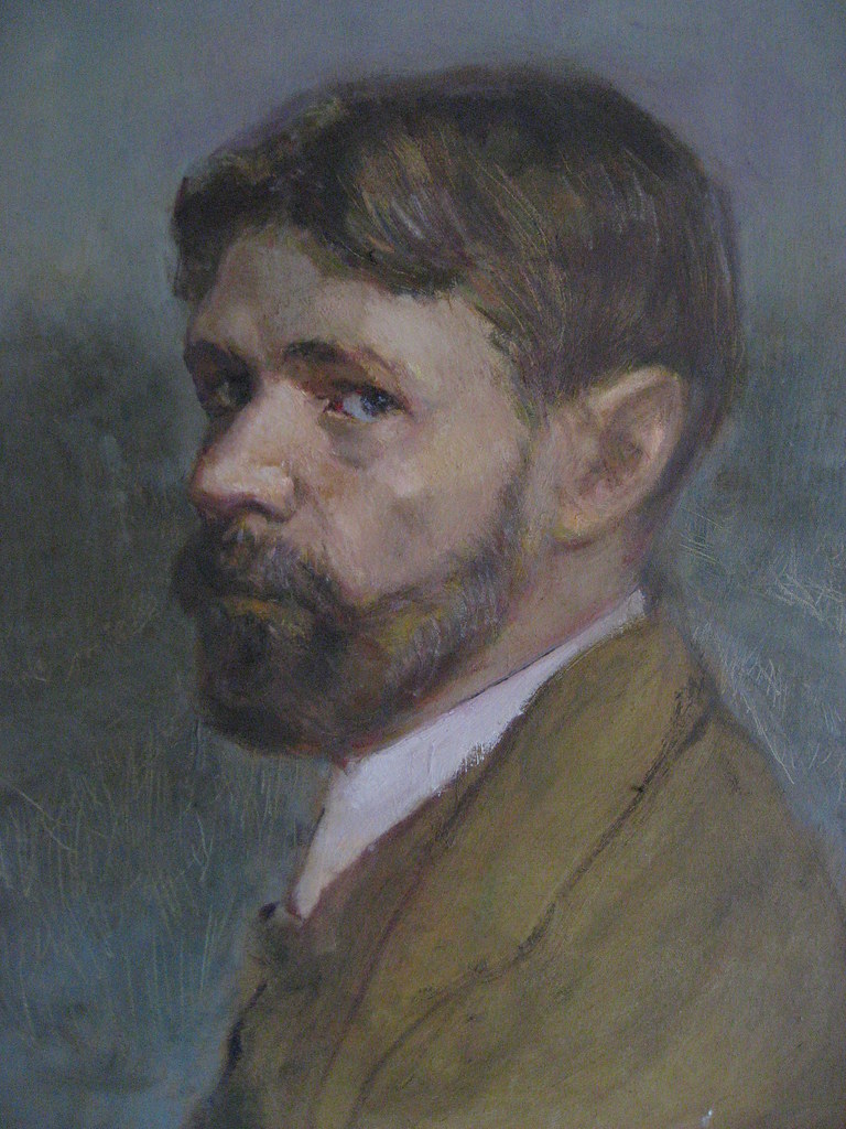 d h lawrence Snake by d h lawrence a snake came to my water-trough on a hot, hot day, and i in pyjamas for the heat, to drink there in the deep, strange-scented shade of the great dark.