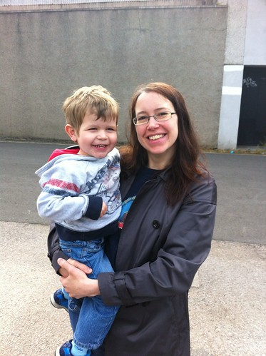Third year I've left Owen at nursery to leave for BIALL conference | by stupidgirlno1