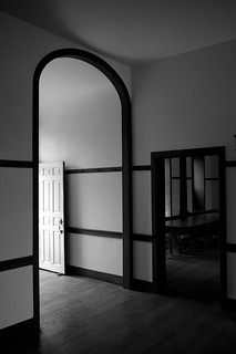 Light and Door | by tim mcmurdo
