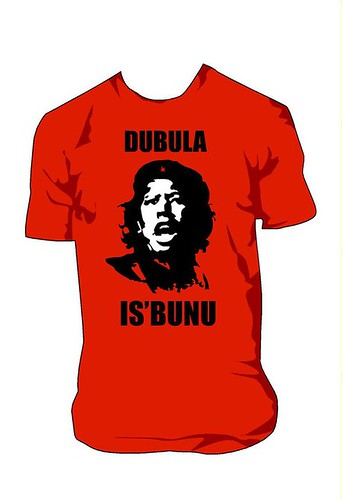 Dubula Is'bunu | by makhubie