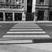Passage piéton - rue de Genève