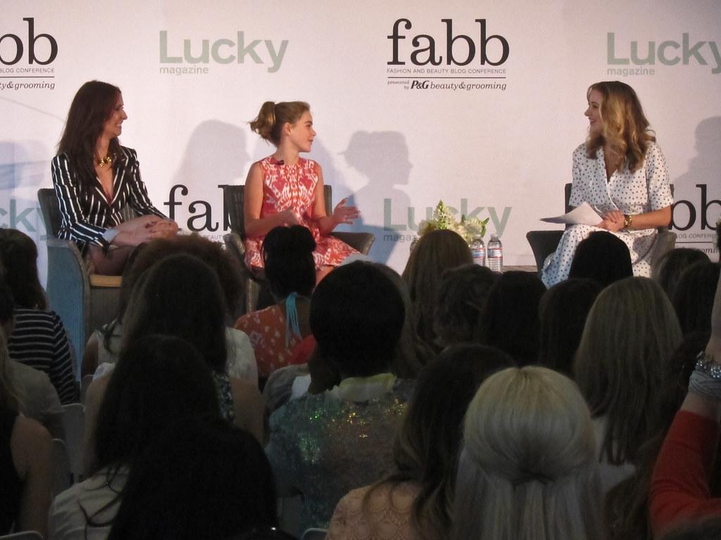 Fashion Designer Conference