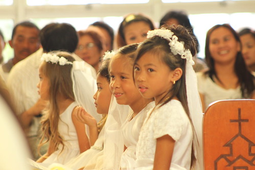 1st Holy Communion | by © E.Cabrera