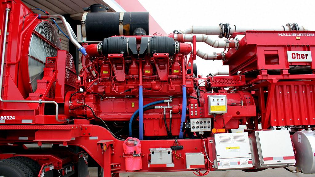 газпром нефть и halliburton заключили соглашение о технологическом сотрудничестве