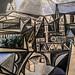 Pablo Picasso - Ile de la Cite - View of Notre-Dame de Paris, 1945 at Museum Ludwig Cologne Germany
