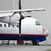 ATR 42-312  MSN 025 5N-BCS OJ