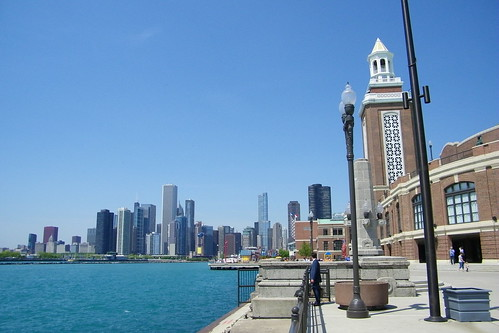 Navy Pier (Chicago, Illinois)