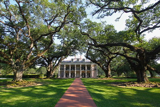 Oak Alley Plantation, Vacherie LA | by roy.luck