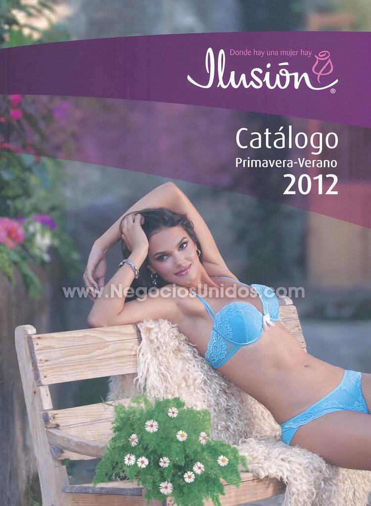 Venta Por Catalogo Ilusi N Ofrece Ropa Bikini En Estados U Flickr