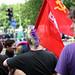 Nazikundgebung und Gegenprotest 17.06.2012 Berlin TR_04890