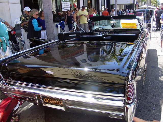 16b 1965 lincoln continental entourage e flickr. Black Bedroom Furniture Sets. Home Design Ideas