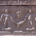 Amasya, Sarkophagus, Detail