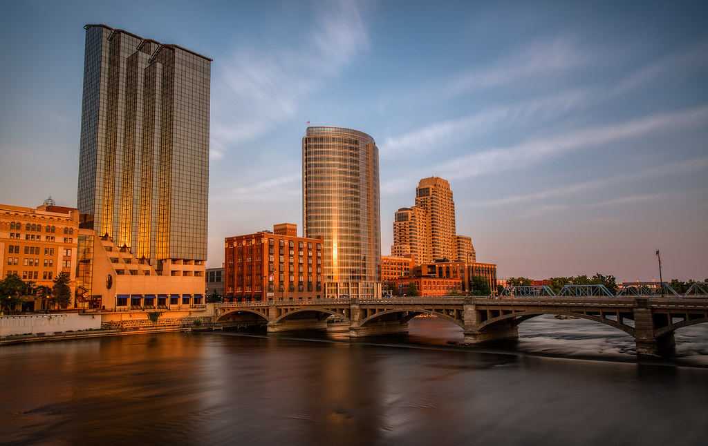 Downtown Grand Rapids Hotel Rooms