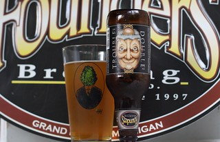 Founders Brewing Double Trouble DIPA | by The Beer Truck