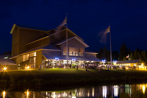 Opening Night! | by The Glimmerglass Festival