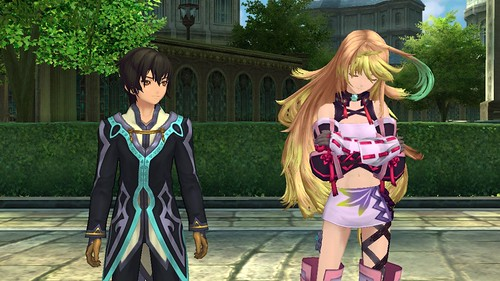 Tales of Xillia | by PlayStation.Blog