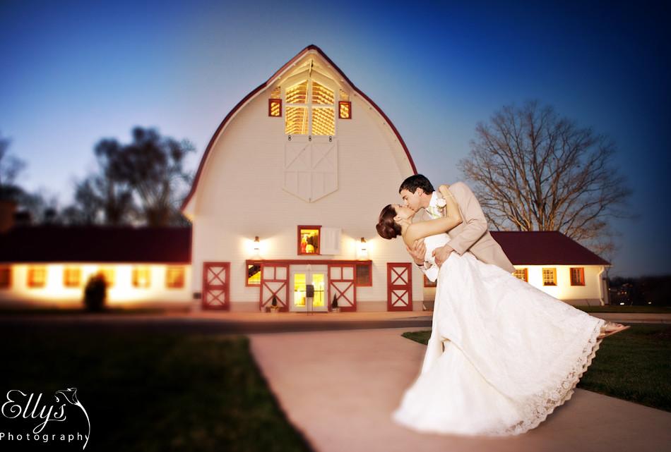 Winston Salem Wedding Reception Venue Winmock At Kinderton Flickr