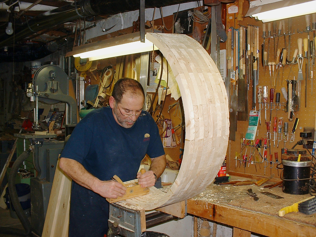 Sapfm member steve lash period furniture maker steve for Furniture history society