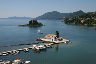 Corfu, Greece | by Kensington Tours