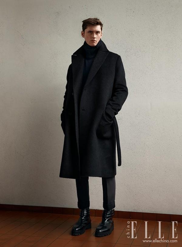H&M STUDIO 2016 autumn/winter menswear