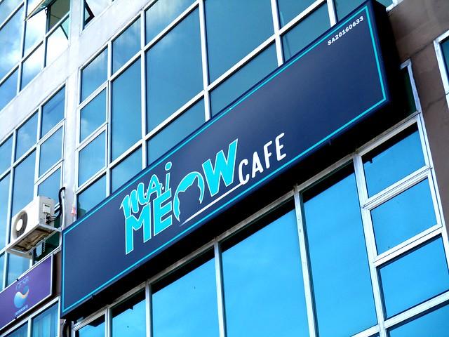 maiMEOW cafe