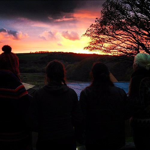 The sun of Wales #dolectures | by Filmatu