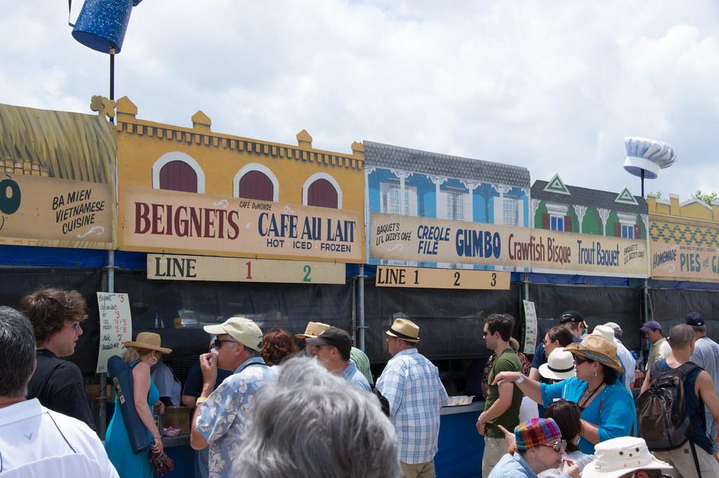 Cafe Creole  Macdougal St