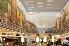 centro commerciale le terrazze la spezia - ingresso | Flickr