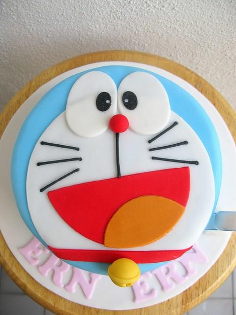 Pin doraemon new games cake on pinterest for Doraemon new games