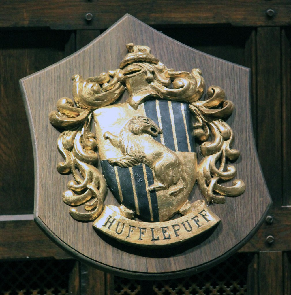 The Making of Harry Potter 29-05-2012 | The Great Hall ...