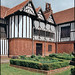 Gainsborough Old Hall & The Gardens