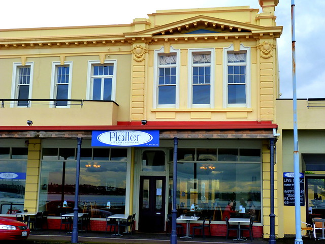 Cafes On Nd Street Long Beach