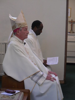2012 Confirmations at Kingston Hill Parish | by RCSouthwark