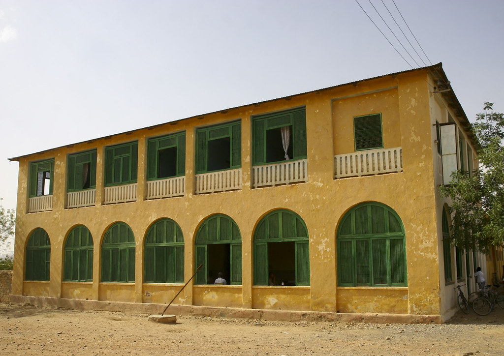Old Colonial Hotel 15