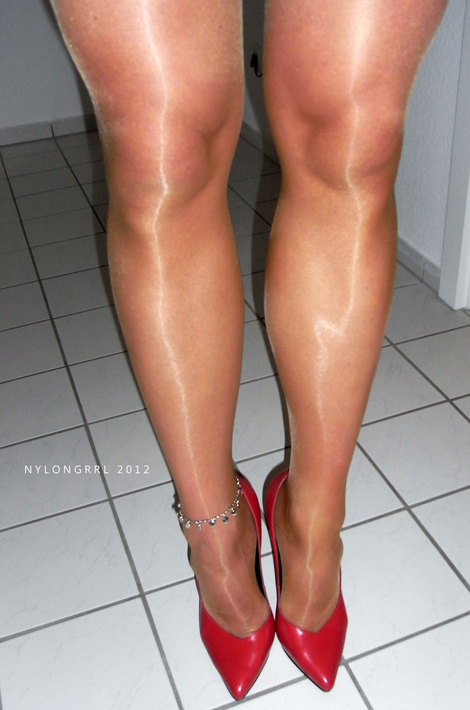 Flickr legs pantyhose fucking