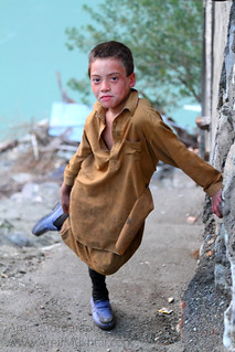 The Challas Boy | by Amir Mukhtar Mughal | www.amirmukhtar.com