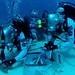 EVA team work for NASA NEEMO16