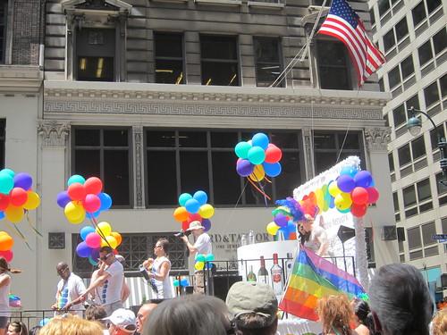 Pride NYC, Nueva York
