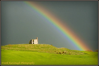 Beautiful Rainbow... | by Frank Kavanagh Photography
