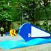Playground Whale, Tokyo