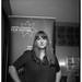 Producer Mary Burke at a photocall for Berberian Sound Studio in Edinburgh
