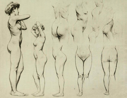 Fundamentals of Drawing: Works on Paper | Flickr