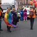 """Dublin LGBTQ Pride Festival 2012: """"Show your True Colours"""""""