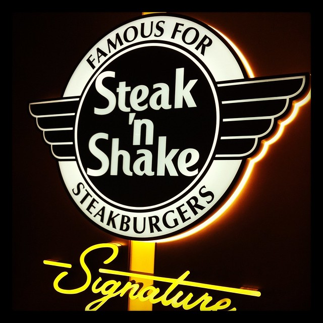 Steak Shake Garden City Ny